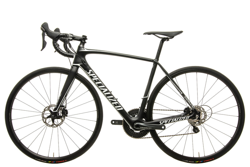 Specialized Tarmac Comp Disc Road Bike - 2017, 54cm non-drive side