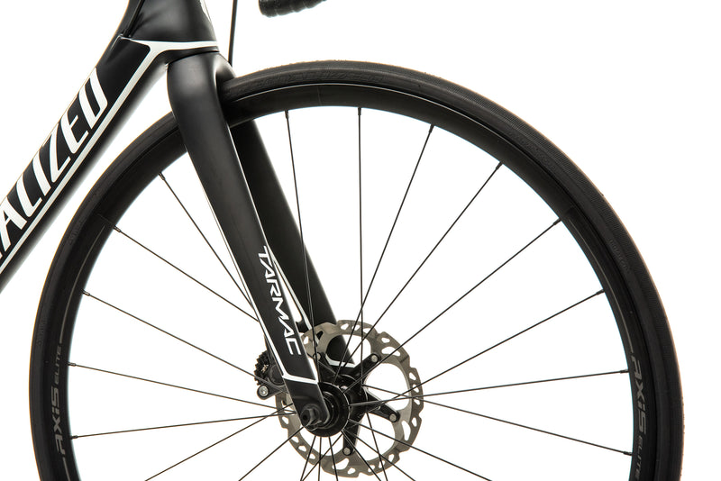Specialized Tarmac Comp Disc Road Bike - 2017, 54cm front wheel