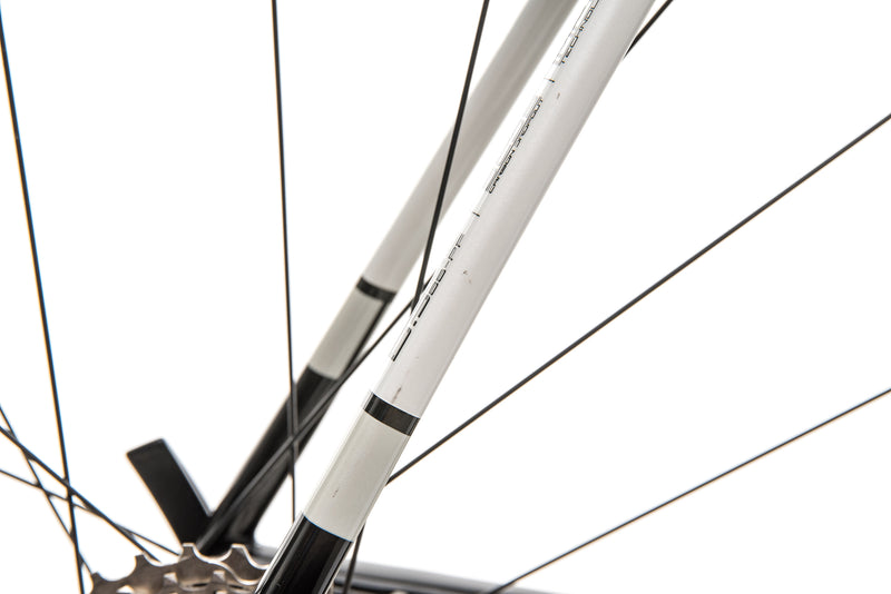 Scott Addict 30 Road Bike - 2015, X-Large detail 1