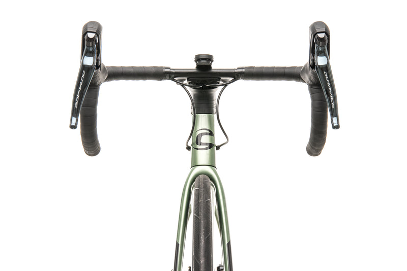 Cannondale SuperSix EVO Hi-MOD Disc Road Bike - 2020, 48cm cockpit
