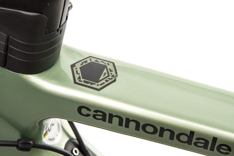 Cannondale SuperSix EVO Hi-MOD Disc Road Bike - 2020, 48cm detail 1