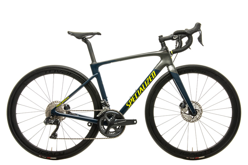 Specialized Roubaix Expert Road Bike - 2020, 52cm drive side