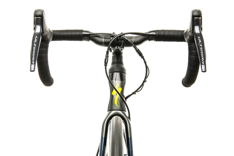 Specialized Roubaix Expert Road Bike - 2020, 52cm cockpit