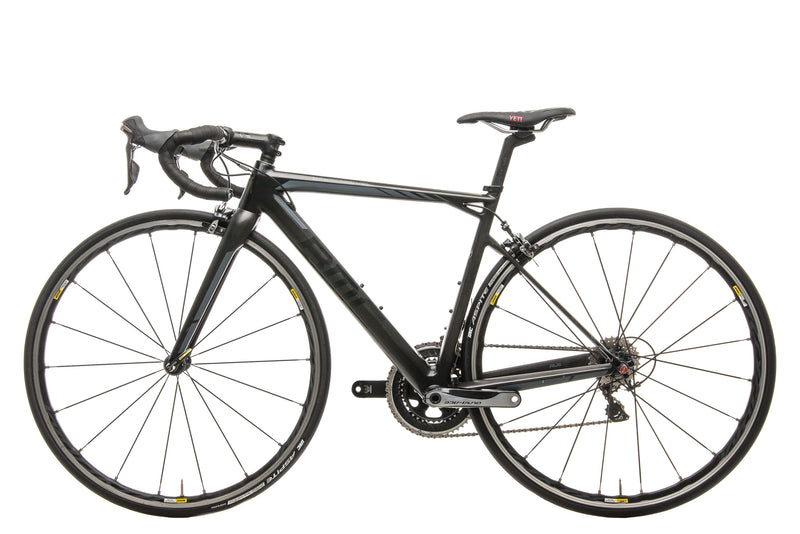 BMC Teammachine SLR01 Dura-Ace Road Bike - 2016, 48cm non-drive side
