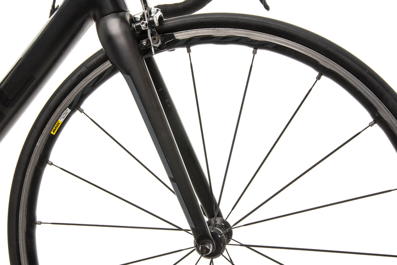 BMC Teammachine SLR01 Dura-Ace Road Bike - 2016, 48cm front wheel
