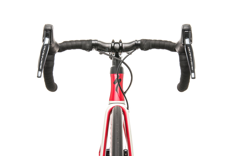 Specialized S-Works Tarmac Disc Mens Road Bike - 2019, 52cm cockpit