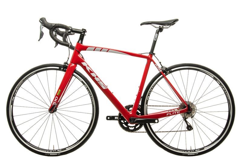 KHS Flite 700 Road Bike - 2018, 54cm non-drive side