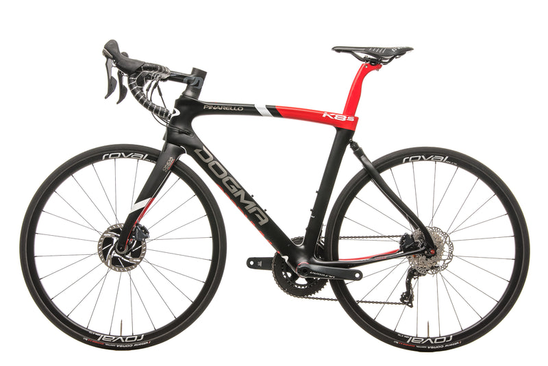Pinarello Dogma K8-s Road Bike - 2017, 55cm non-drive side