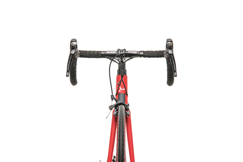 Argon 18 Gallium CS Ultegra Road Bike - 2019, Medium H3 cockpit