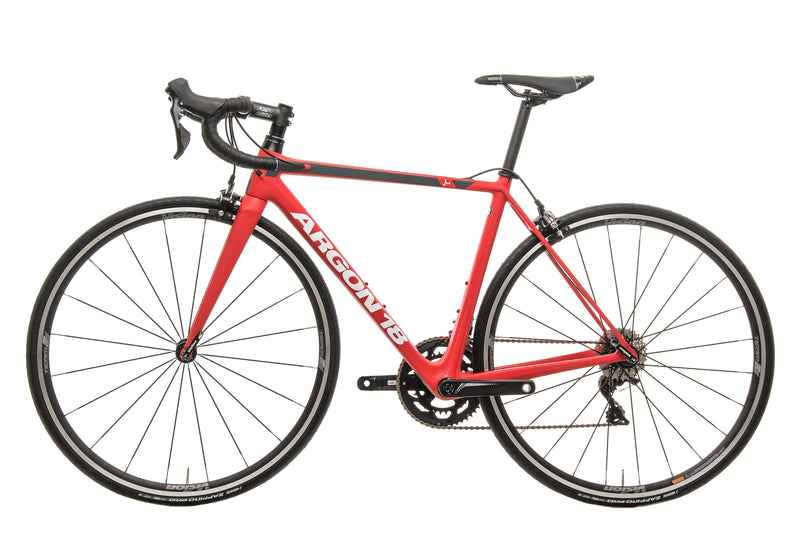 Argon 18 Gallium CS 105 Road Bike - 2019, Small H3 non-drive side