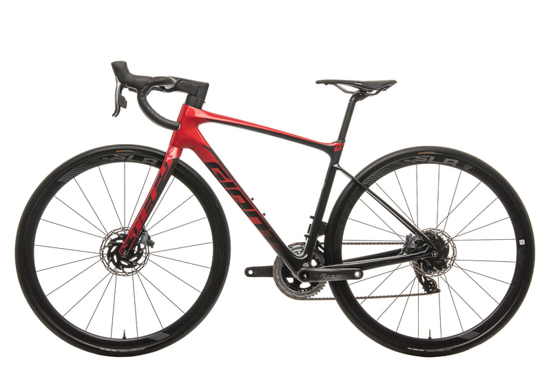 Giant Defy Advanced Pro 1 Force Road Bike - 2020, Small non-drive side