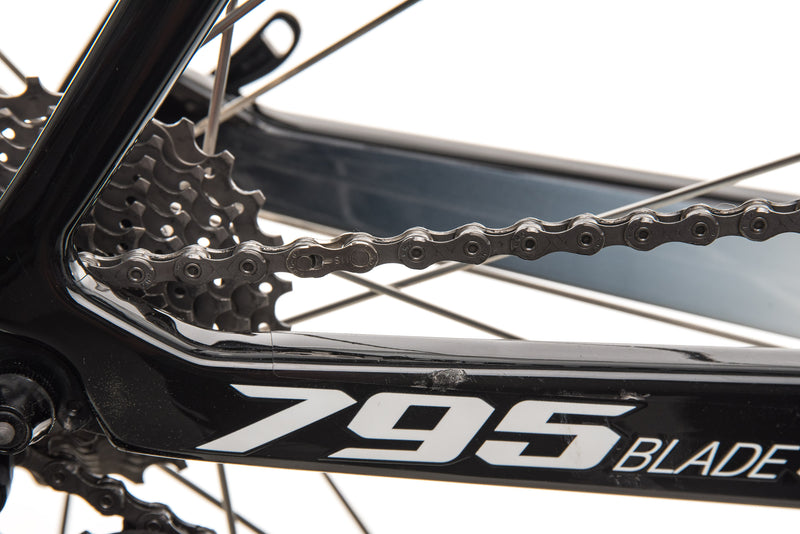 Look 795 Blade RS Proteam Road Bike - 2019, Large detail 2