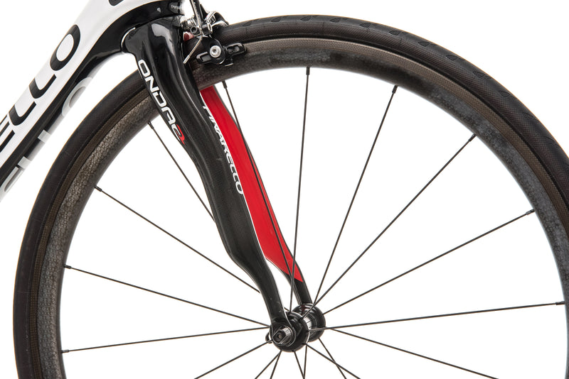 Pinarello Dogma 65.1 Road Bike - 2013, 54cm front wheel