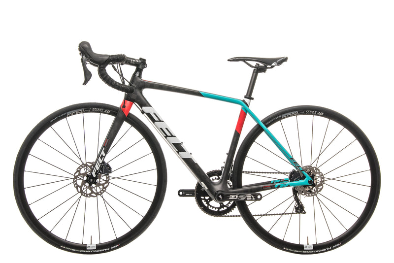 Felt FR3 Disc Road Bike - 2018, 51cm non-drive side