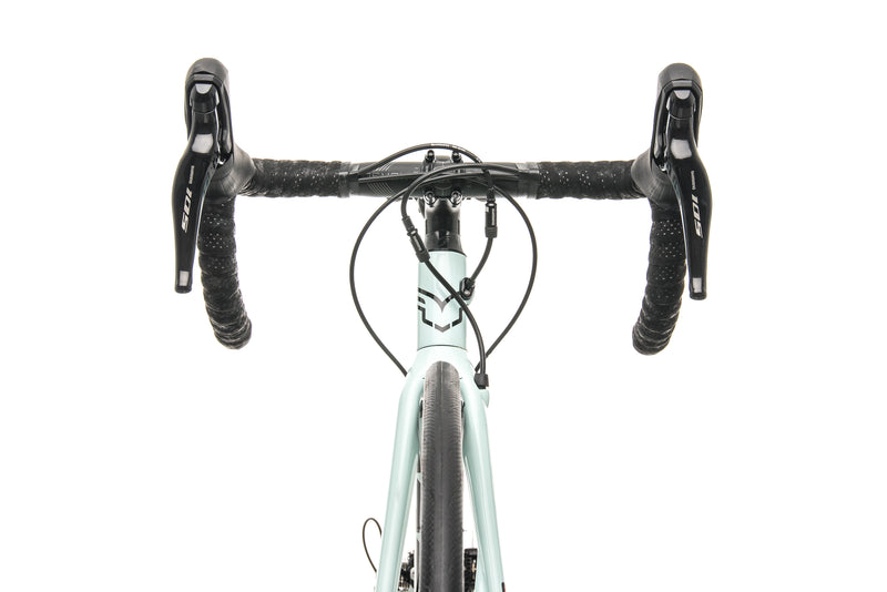 Felt FR5W Disc Womens Road Bike - 2019, 43cm cockpit