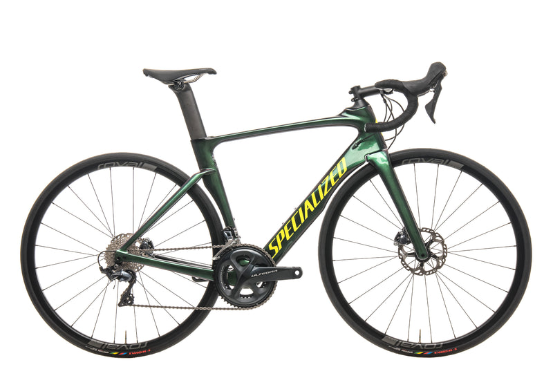 Specialized Venge Expert Disc Road Bike - 2018, 54cm drive side