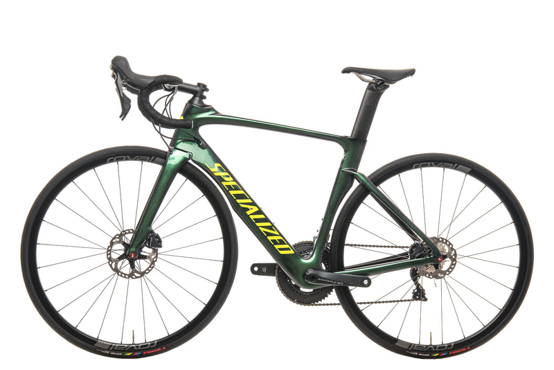Specialized Venge Expert Disc Road Bike - 2018, 54cm non-drive side
