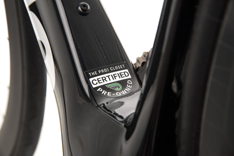 Cervelo S5 Disc Ultegra Di2 Road Bike - 2019, 56cm sticker