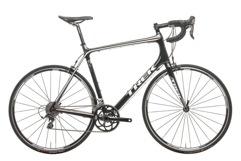 Trek Madone 3.1 H2 Road Bike - 2014, 62cm drive side