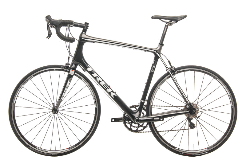 Trek Madone 3.1 H2 Road Bike - 2014, 62cm non-drive side