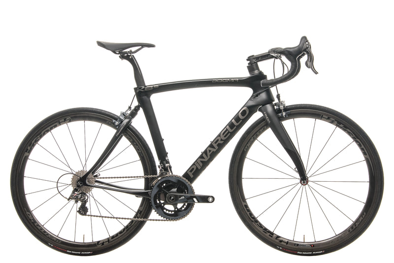 Pinarello Dogma K8-S Road Bike - 2017, 53cm drive side