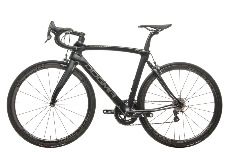 Pinarello Dogma K8-S Road Bike - 2017, 53cm non-drive side