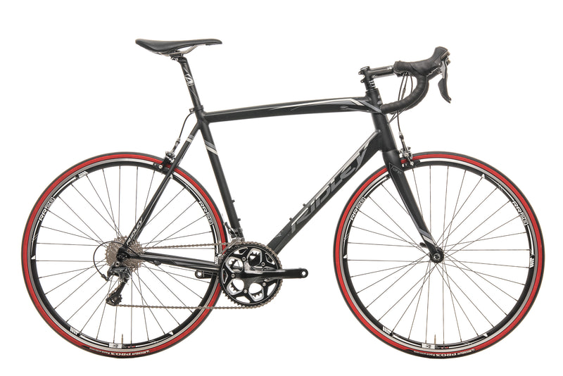 Ridley Fenix A Road Bike - 2015, Large drive side