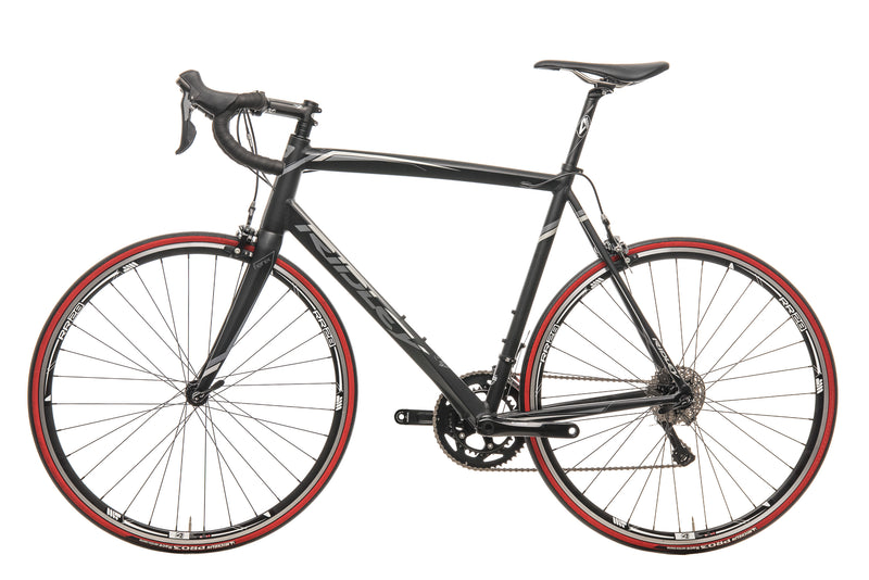 Ridley Fenix A Road Bike - 2015, Large non-drive side