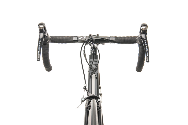 Ridley Fenix A Road Bike - 2015, Large cockpit
