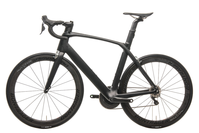 Trek Madone 9 Project One Road Bike - 2016, 58cm non-drive side