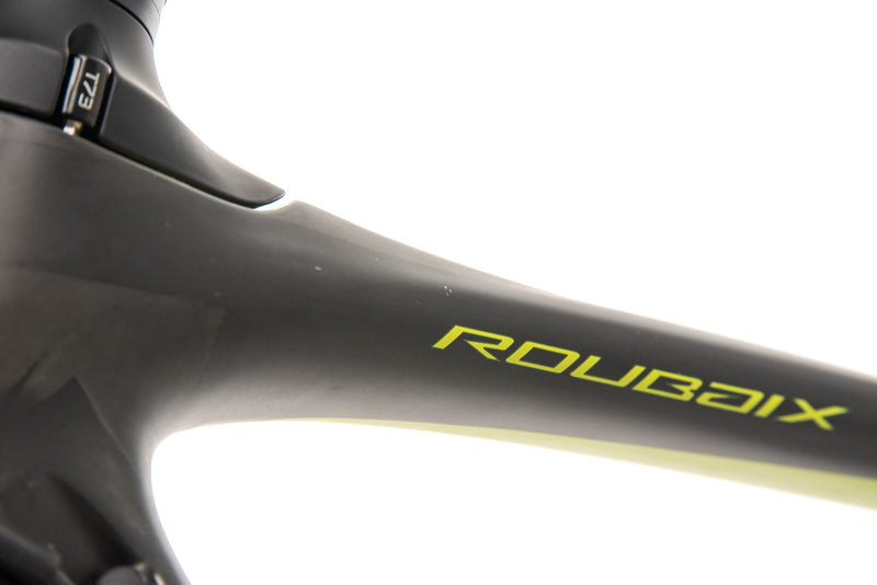 Specialized Roubaix Comp-Ultegra Di2 Road Bike - 2019, 52cm crank
