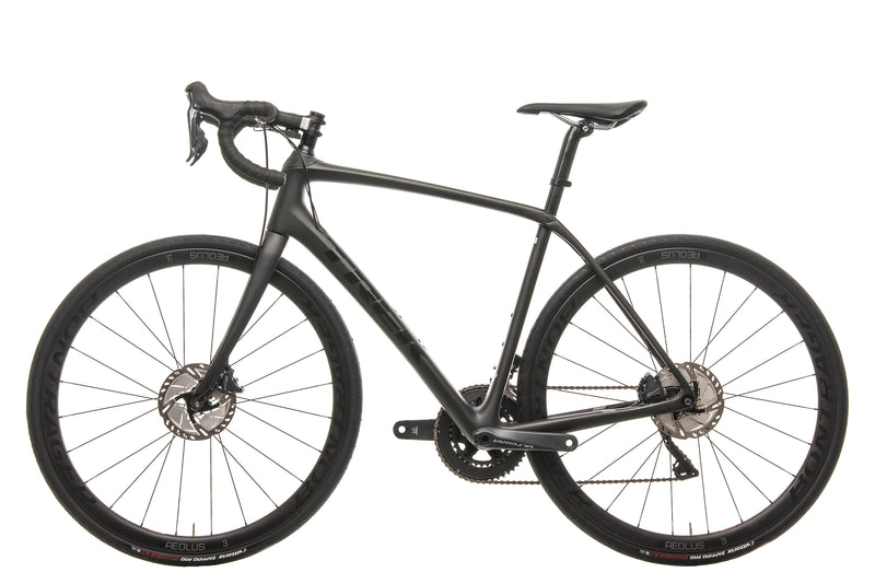 Trek Domane SL 7 Disc Road Bike - 2019, 56cm non-drive side