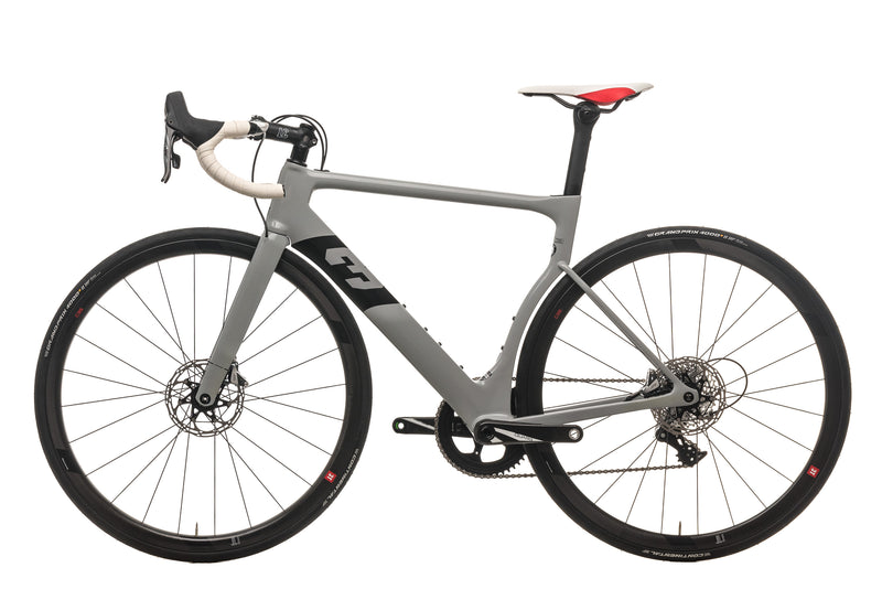3T Strada Team Road Bike - 2020, Medium non-drive side