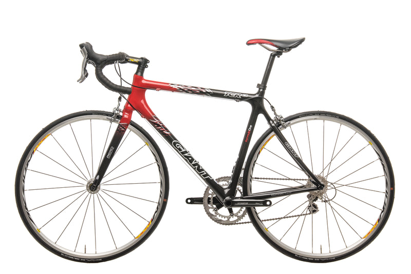 Giant TCR C2 Road Bike - 2006, Med/Large non-drive side