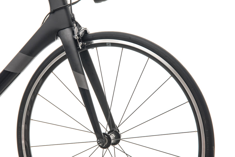Cannondale SuperSix EVO 105 Road Bike - 2020, 58cm front wheel