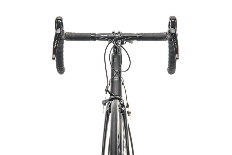 Cannondale SuperSix EVO 105 Road Bike - 2020, 58cm cockpit
