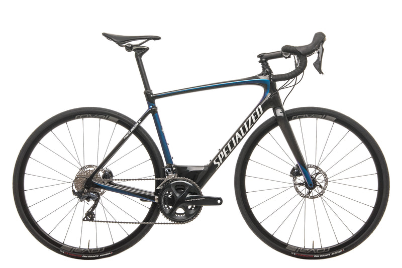 Specialized Roubaix Expert Road Bike - 2018, 56cm drive side