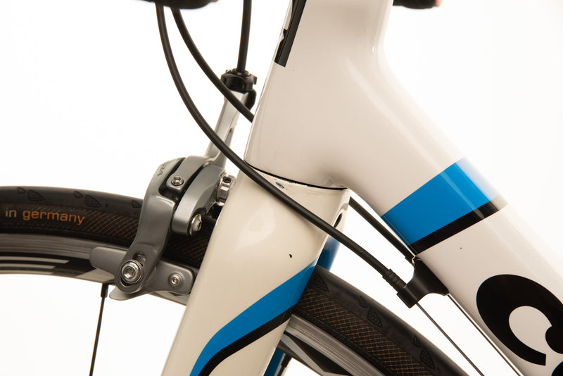 Cervelo R3 Road Bike - 2012, 54cm detail 1