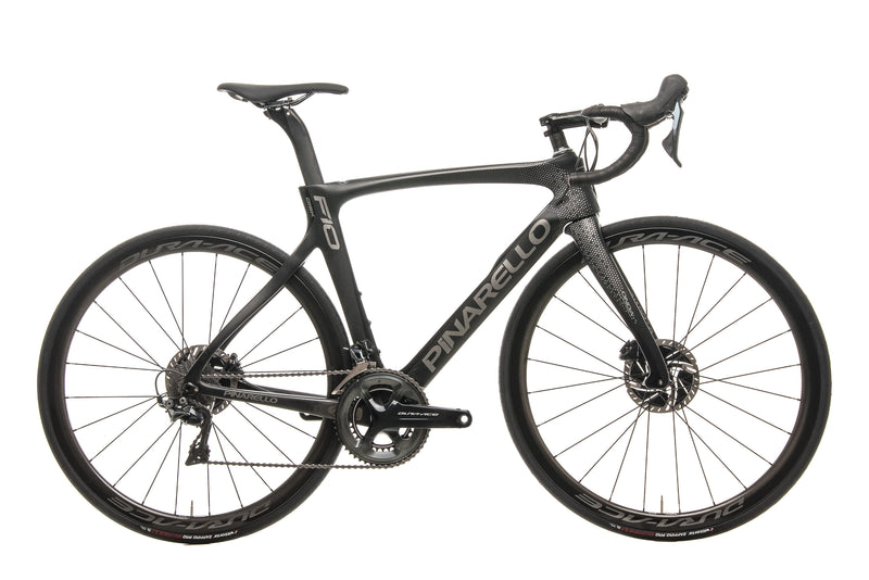 Pinarello Dogma F10 Disk Road Bike - 2018, 53cm drive side