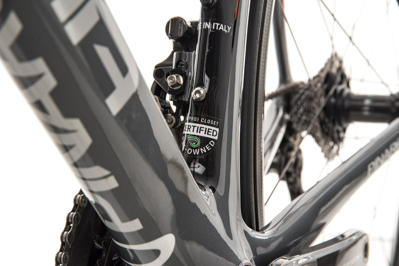 Pinarello Dogma F8 Road Bike - 2015, 56cm sticker