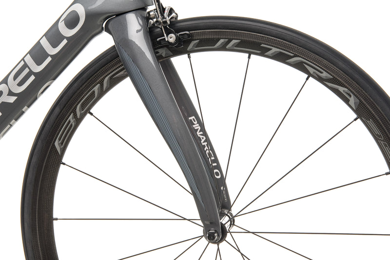 Pinarello Dogma F8 Road Bike - 2015, 56cm front wheel