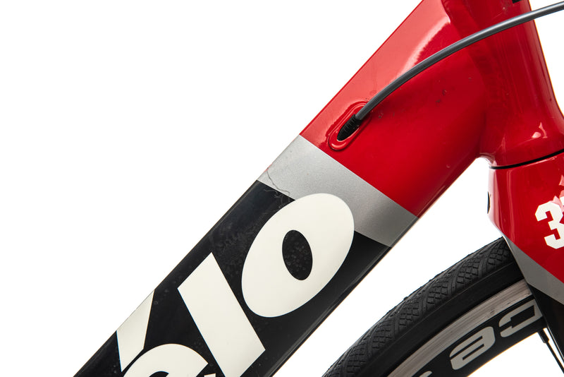 Cervelo S1 Road Bike - 2010, 58cm detail 1
