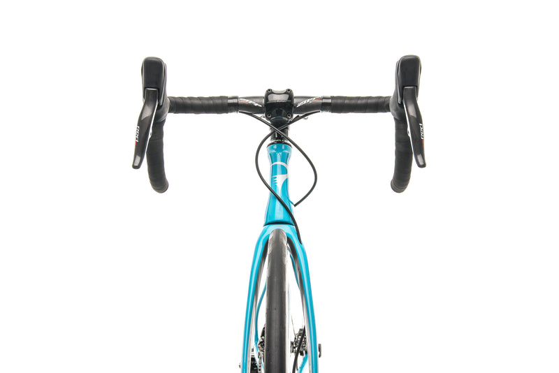 Pinarello Dogma F10 Disk Road Bike - 2019, 54cm cockpit