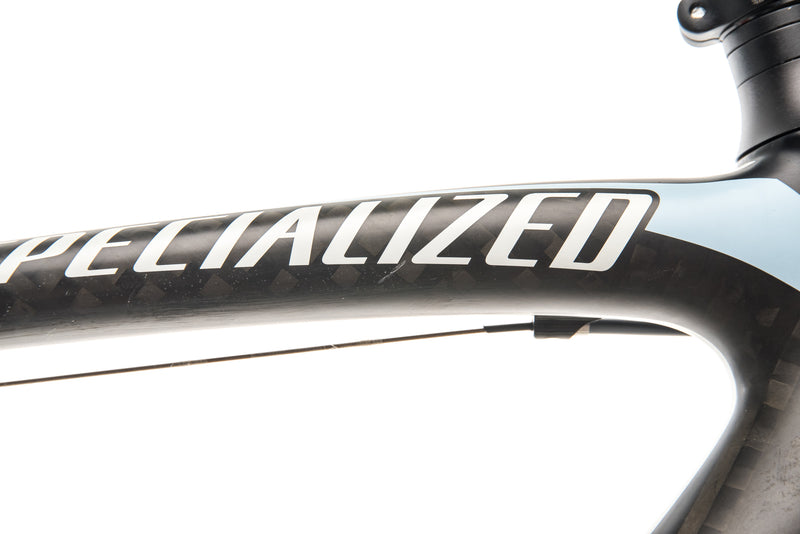 Specialized Tarmac Elite Mid-Compact Team Saxo Road Bike - 2012, 54cm detail 1