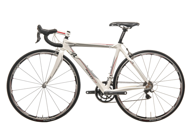 Ridley Asteria Womens Road Bike - 2013, Small non-drive side