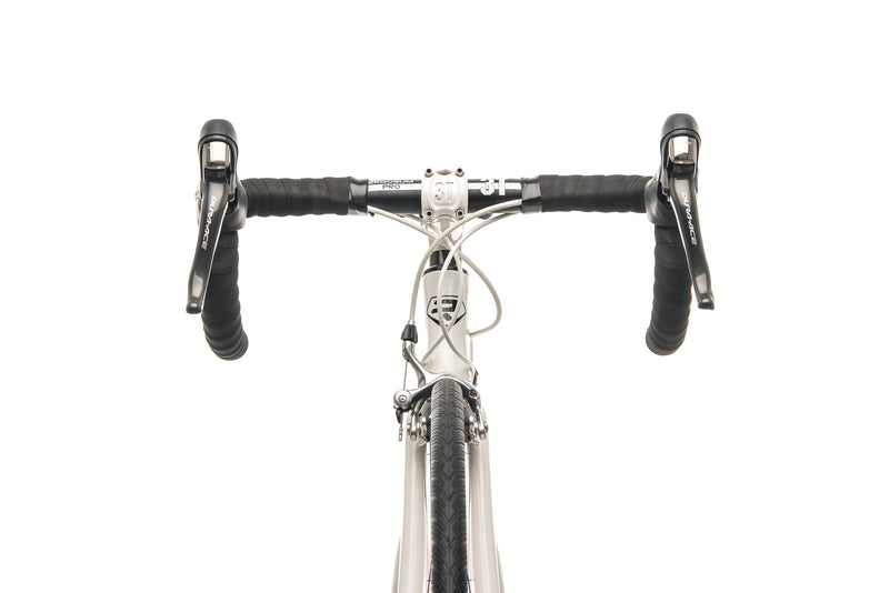 Ridley Asteria Womens Road Bike - 2013, Small cockpit