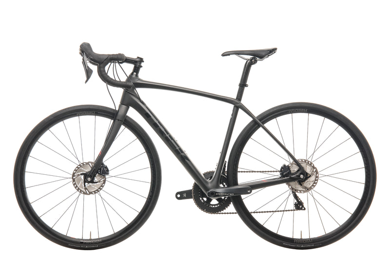 Trek Domane SL 6 Disc Road Bike - 2018, 52cm non-drive side