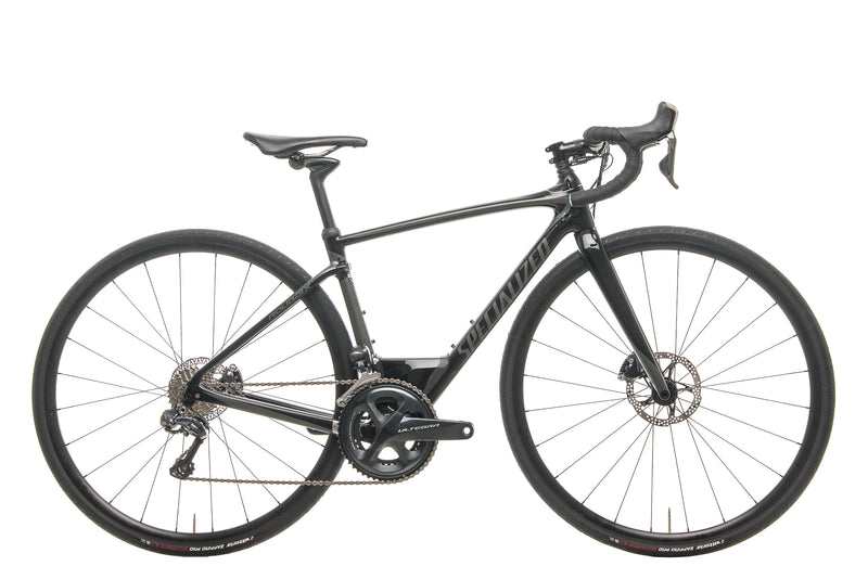 Specialized Roubaix Expert Road Bike - 2018, 49cm drive side