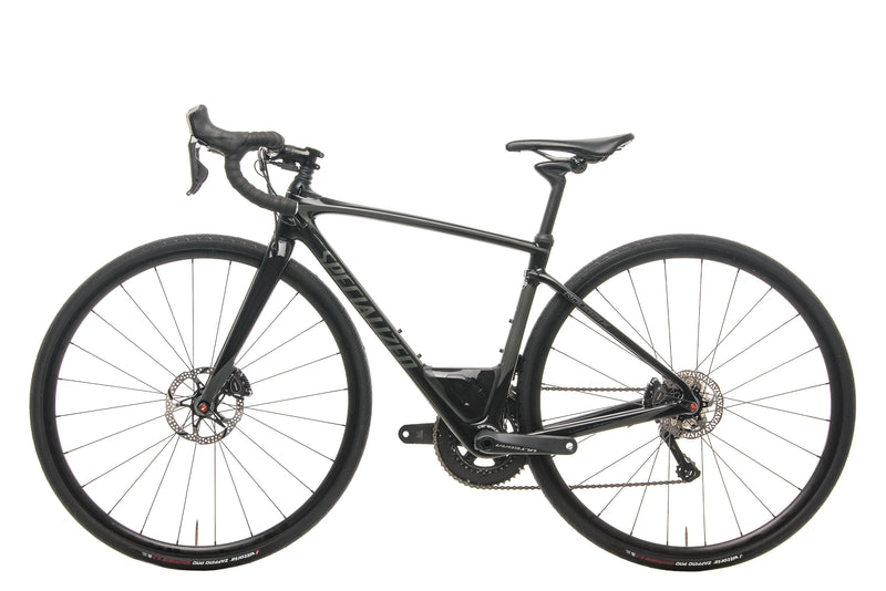 Specialized Roubaix Expert Road Bike - 2018, 49cm non-drive side