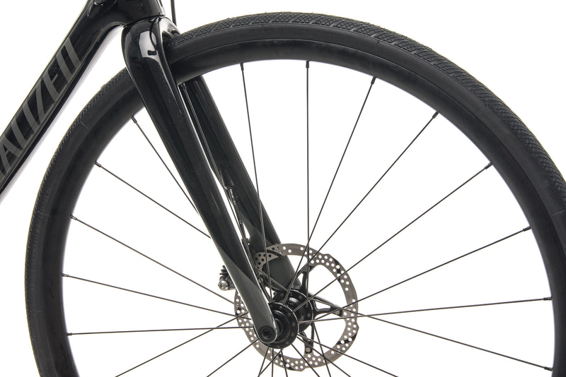 Specialized Roubaix Expert Road Bike - 2018, 49cm front wheel